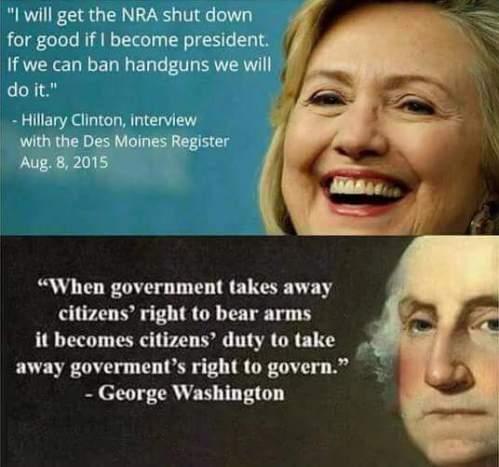 Neal - FB Hillary Washington bs meme 2